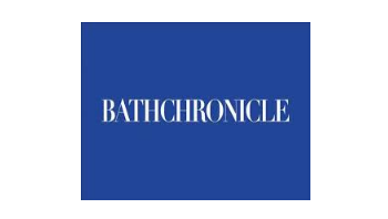 Bath Chronical features Environet.