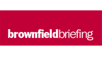 Environet features in Brownfield Briefing