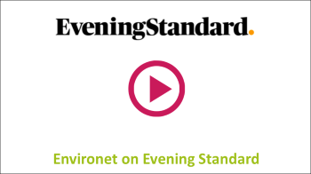 Evening Standard Japanese knotweed video