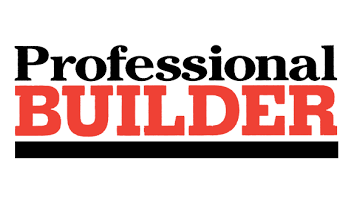 Environet features in Professional Builder