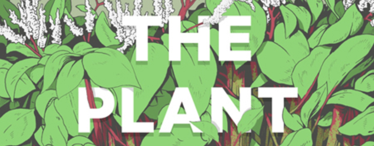The plant that ate Britain