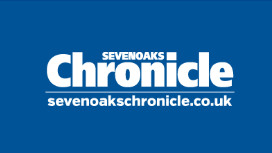 Sevenoaks Chronicle Japanese knotweed