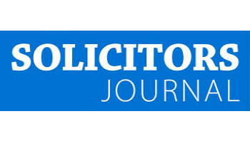 Solicitors Journal Japanese knotweed