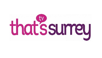 That's Surrey TV